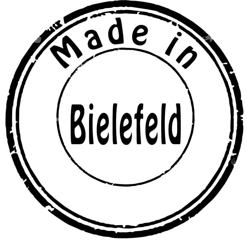 Bielefeld Stempel