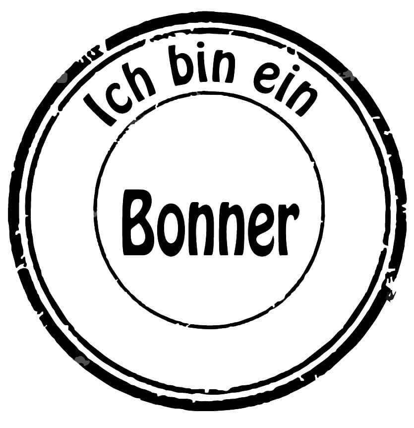 Bonn Stempel