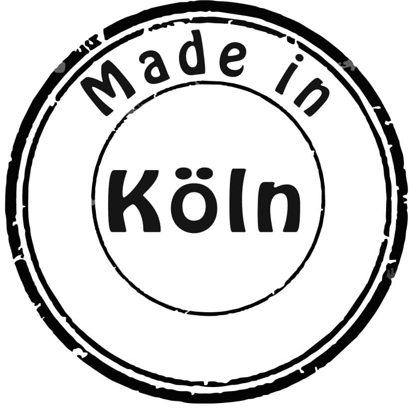 Köln Stempel