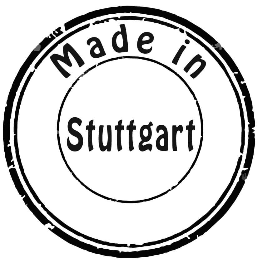 Stuttgart Stempel