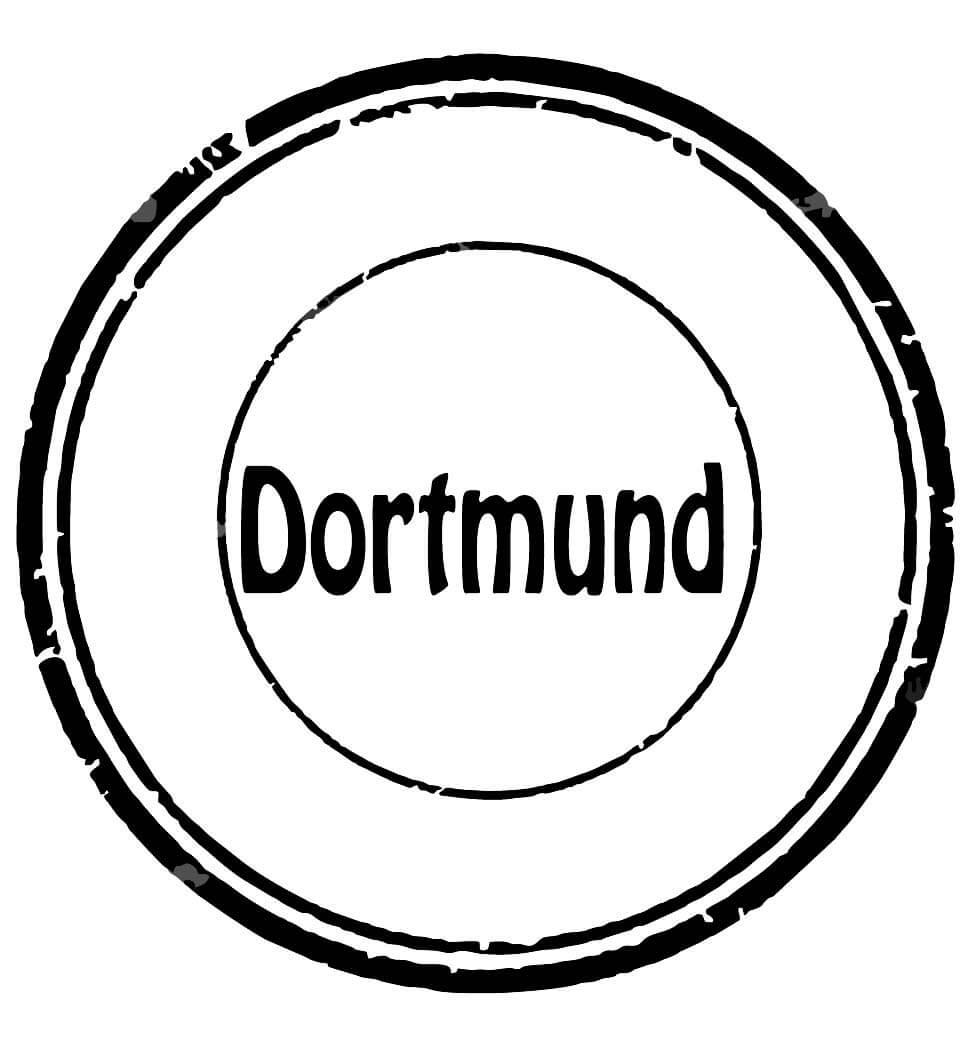 Dortmund Stempel