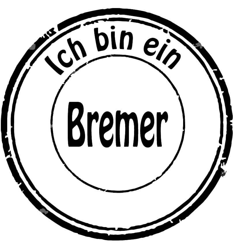 Bremen Stempel
