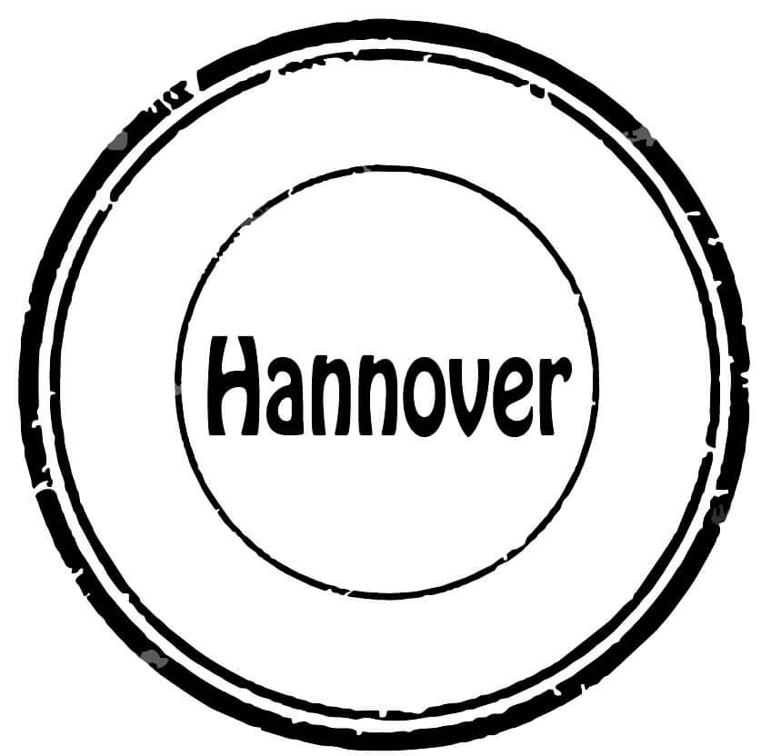 Hannover Stempel