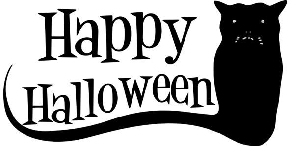 Happy Halloween Stempel