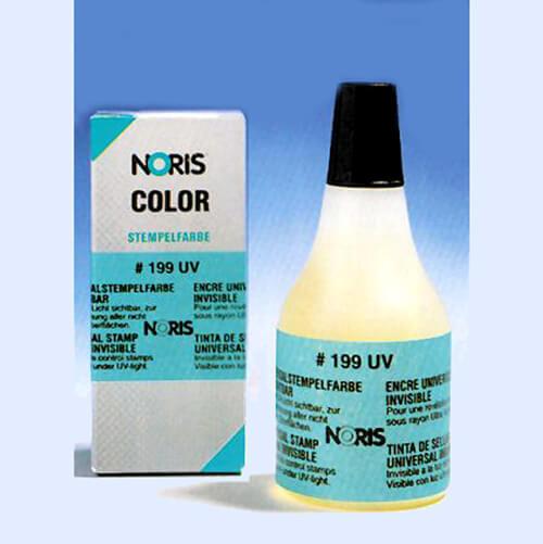 Noris UV Stempelfarbe 25ml