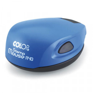 Stamp Mouse R 40