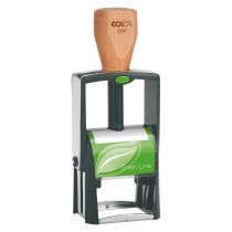 COLOP-Classic-2300-Green-Line