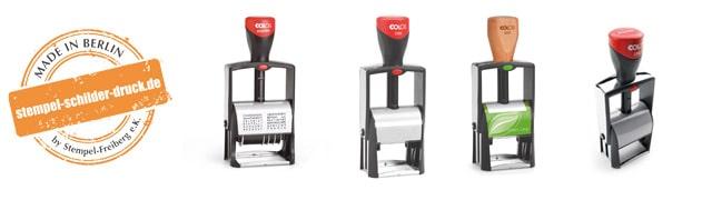 Colop Classic Line Stempel - Selbstfärbende Automatikstempel