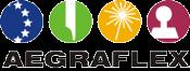 AEGRAFLEX Logo